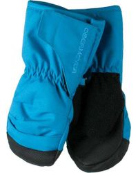 Obermeyer - Youth Gauntlet Mittens - Lyst