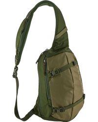 Patagonia - Atom Sling Backpack - Lyst