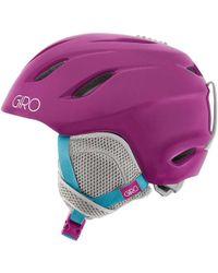 Giro - Youth Nine Jr. Snow Helmet - Lyst