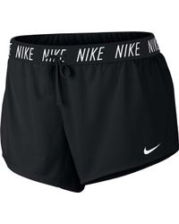Nike - Plus Size 5'' Flex Training Shorts - Lyst