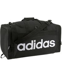 adidas - Originals Santiago Duffle Bag - Lyst