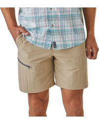 Patagonia - Sandy Cay Shorts - Lyst