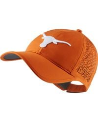 cc5a7e50612 ... buy nike texas longhorns perforated golf hat lyst ed664 c6a37