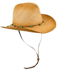 Sunday Afternoons - Tahoe Straw Hat - Lyst
