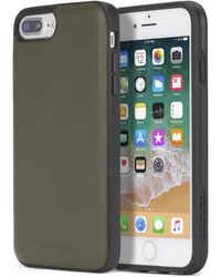 DIESEL - Olive Case, Iphone 8 Plus/7 Plus/6s Plus/6 Plus - Lyst