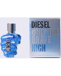 DIESEL - Only The Brave High 50ml - Lyst