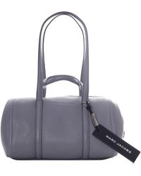 ab00bc496adacd Marc Jacobs - Women's Tag Bauletto Bag - Lyst