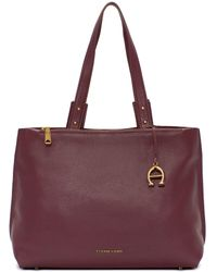 Etienne Aigner - Angela Tote - Lyst