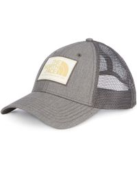 d36876a1519 Lyst - The North Face 66 Classic Hat in Natural for Men