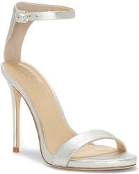 c30f6388054 Vince Camuto - Imagine Dacia 2 Ankle Strap Dress Sandals - Lyst
