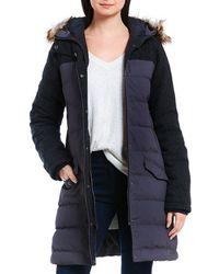 Sorel - Tivoli Long Down Jacket - Lyst