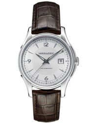 Hamilton - Jazzmaster Viewmatic Automatic Watch - Lyst
