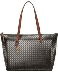 Fossil - Rachel Tote Bag - Lyst