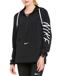 Nike - Flex Training Packable Jacket - Lyst