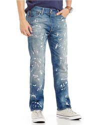 Levi's | ® 501® Original Fit Jeans | Lyst