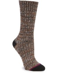 Sorel - Women's Super Soft Wool Calf Socks - Lyst