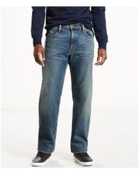 Levi's - ® 569tm Loose Straight Stretch Jeans - Lyst