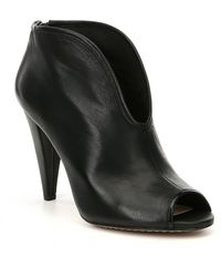 Vince Camuto - Amber Shooties - Lyst