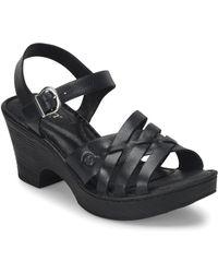 Born - Angel Sandals - Lyst