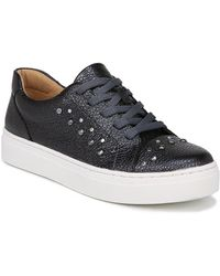 Naturalizer - Cairo 3 Studded Sneakers - Lyst