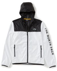 The North Face - Novelty Cyclone 2.0 Windwall Jacket - Lyst