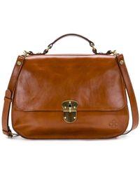 Patricia Nash - Heritage Collection Cadiz Cross-body Bag - Lyst