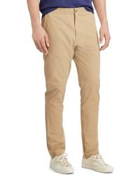 Polo Ralph Lauren - Relaxed-fit Prepster Pants - Lyst