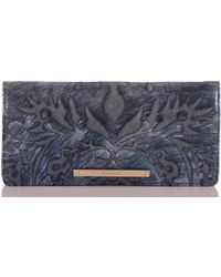 Brahmin - Shergin Collection Ady Wallet - Lyst