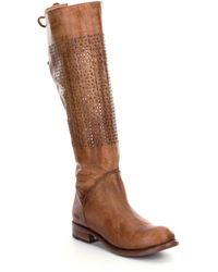 29b6e9f24fd Free people Manchester Tall Boot in Black