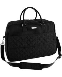 Vera Bradley - Grand Traveler Quilted Bag - Lyst