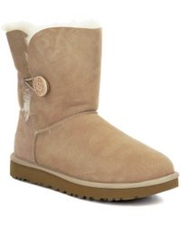 Ugg | ® Bailey Button Ii Boots | Lyst
