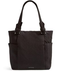 Vera Bradley | Hadley Quilted Tote | Lyst