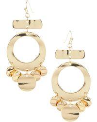 Dillard's - Shaky Earrings - Lyst