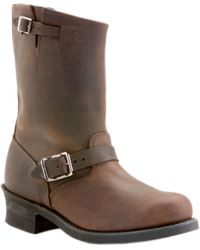 Frye - Engineer 12r Women ́s Boots - Lyst