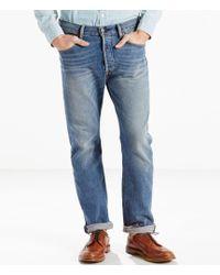 Levi's - Levi ́s® 501® Stretch Original Fit Jeans - Lyst
