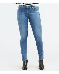Levi's - Curvy Skinny Jeans - Lyst