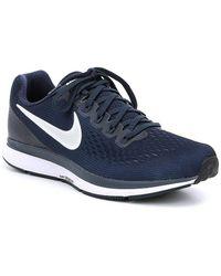 Nike   Men ́s Air Zoom Pegasus 34 Running Shoes   Lyst