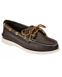 Sperry Top-Sider | Top-sider Authentic Original 2-eye Women's Boat Shoes | Lyst