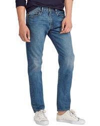 Polo Ralph Lauren - Varick Slim-straight Jeans - Lyst