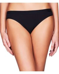 Naked - Luxury Modal Modern Brief Panty - Lyst