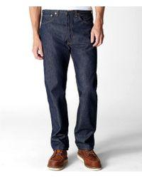 Levi's - ® 501tm Original Shrink-to-fit Jeans - Lyst