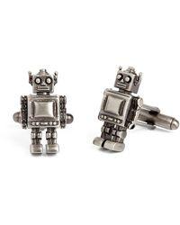 Simon Carter - West End Robot Cuff Links - Lyst