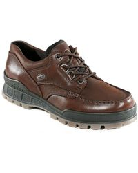 Ecco - Track Ii Low Oxfords - Lyst