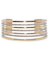 Vince Camuto - Cuff Bracelet - Lyst