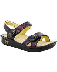 Alegria - Vienna Special Lady Sandals - Lyst