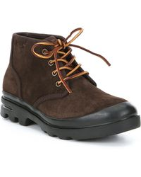 Polo Ralph Lauren Conquest Iii Mens Rugged Boots - Uniquely Modern Rugs 056918b5b