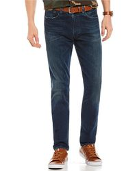 Polo Ralph Lauren | Sullivan Slim-fit Stretch Jeans | Lyst