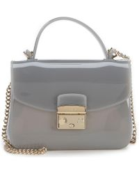 Furla - Candy Meringa Mini Cross-body Bag - Lyst