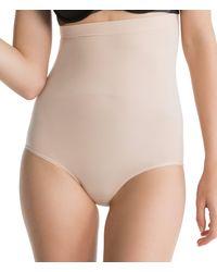 Spanx - Higher Power Panties - Lyst
