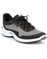 Ecco - Biom Fjuel Sneakers - Lyst